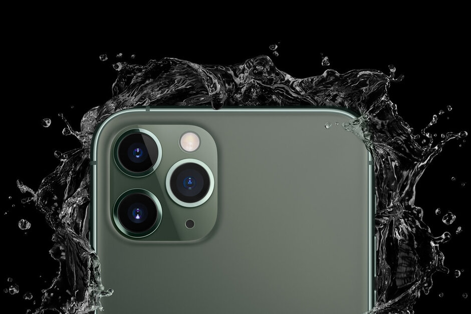 2020 iPhones to come with 120Hz ProMotion OLED Screen